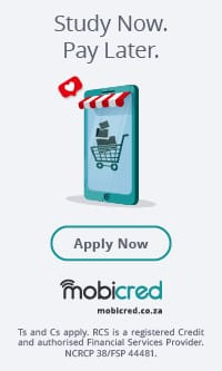 Purchase through Mobicred
